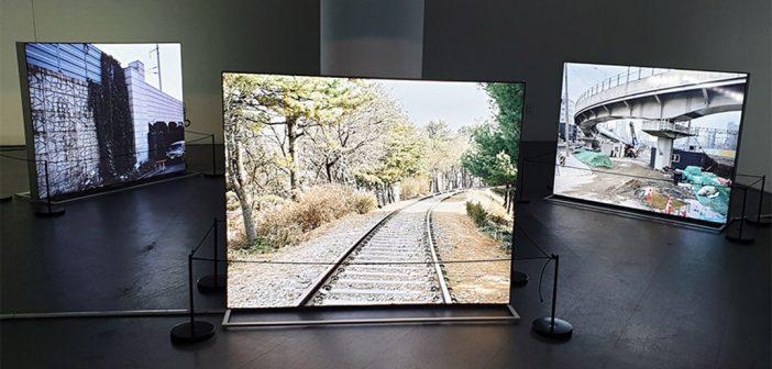 도시 인천을 담은 이미지들 <2019 도시를 보는 10명의 작가전>