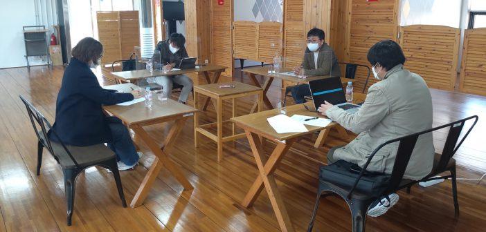 인천의 문화도시, 출발점에 서다: 〈문화도시와 인천〉 좌담회